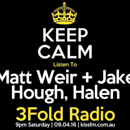 [152] S.A.S.H (Matt Weir + Jake Hough), Halen