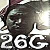 DEJ LOAF 26G - EVERY BODY WANNA BE SOMEBODY - SONNY DIGITAL