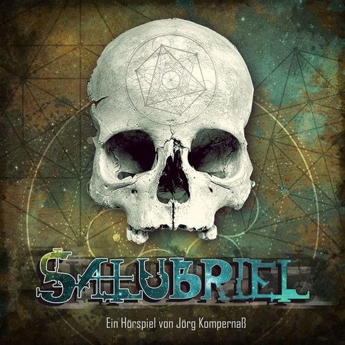 Salubriel - Score - Opening Theme