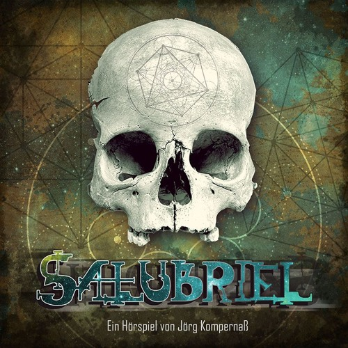 Salubriel - Score - Ending Theme