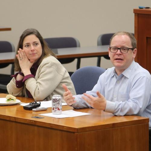 'Exam 2.0' Testing Tips from Professors Kimberly Kessler Ferzan and Toby Heytens