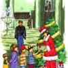 The Christmas Girl (SOT)