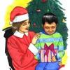 The Christmas Girl (MIB)