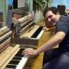 J.S. Bach - Invention BWV 797 - Giuseppe Piscotta