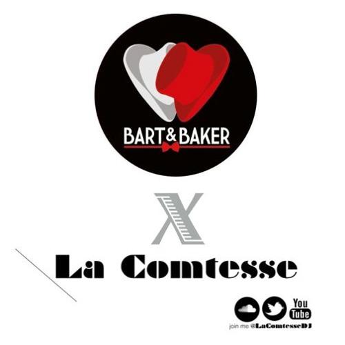 Danke Schoen, Bart&Baker (La Comtesse Remix) [feat Carole Giraud]