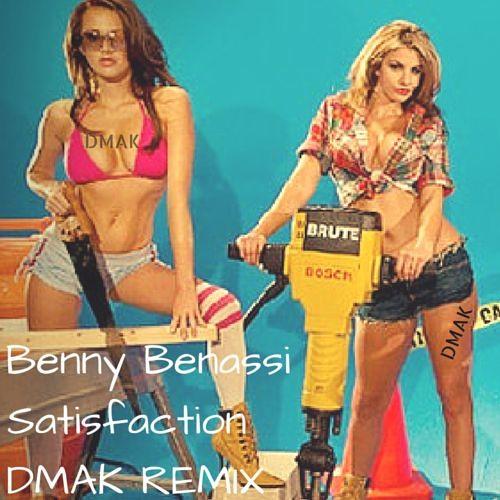 Benny benassi satisfaction (travell remix) [free download].
