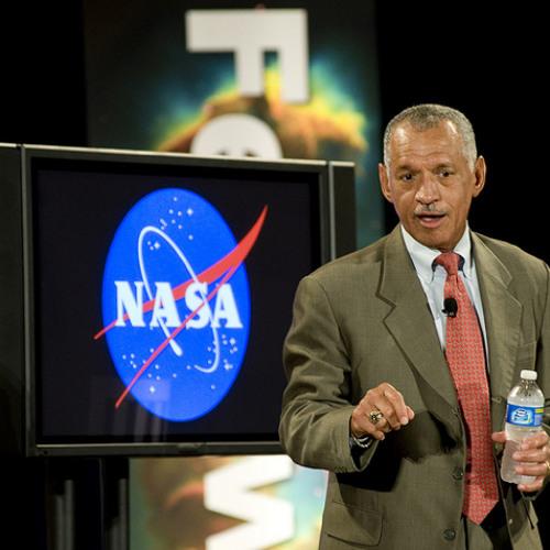 Campus Crybabies & NASA Explaining Their Fraud
