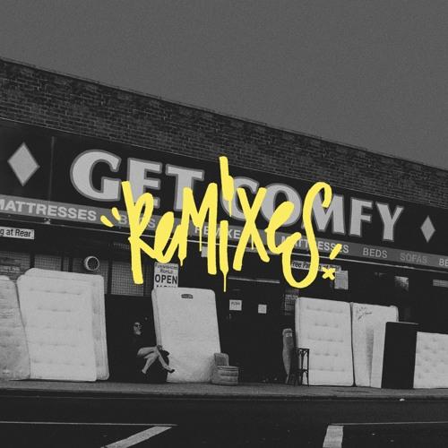 Get Comfy (Underground Sound Suicide) Feat. Giggs - Robert Hood Remix