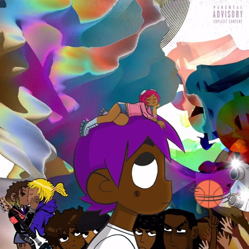 LIL UZI VERT Baby Are You Home [Produced By Metro Boomin] soundcloudhot