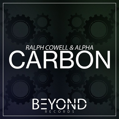 Ralph Cowell & Alpha - Carbon (Original Mix)
