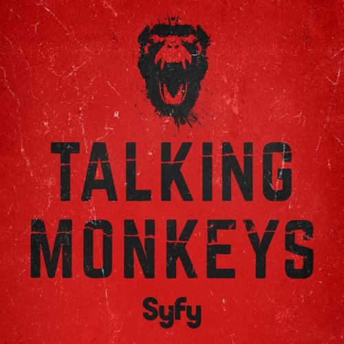 Talking Monkeys Episode 1: Year of the Monkey