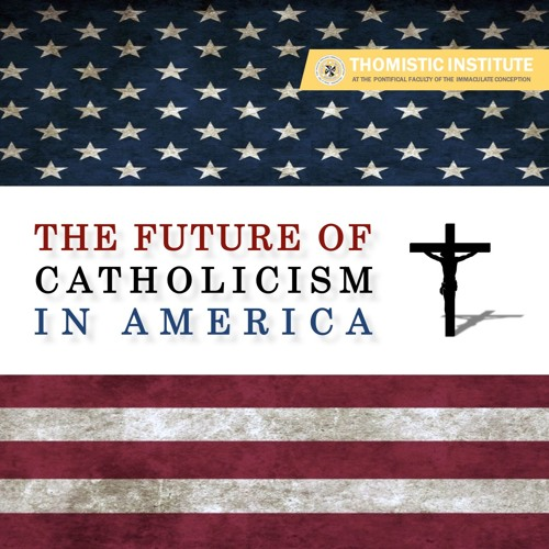 """Prof. Michael Hanby: """"Technocracy and the Future of Christian Freedom"""" (4/9/16)"""