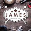 James (Part 1)- Richard Dodd - 10th April 2016