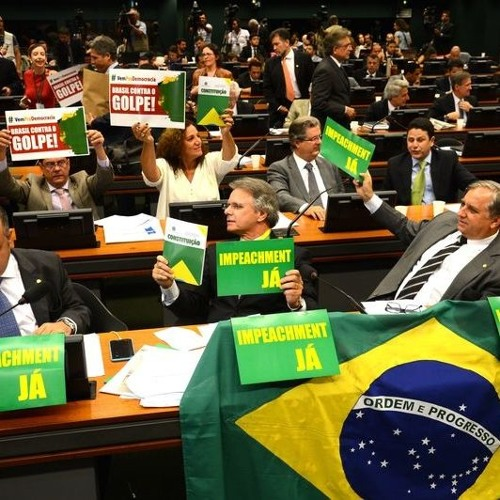 The Impeachment Debate in Brazil & Panama Papers Fallout (Lp4152016)