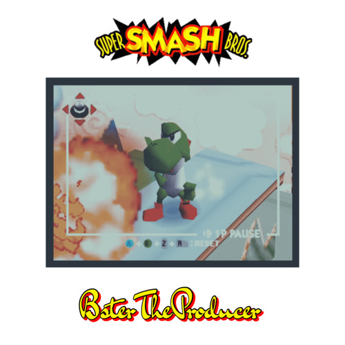 Super Smash Bros Cypher (Cancelled) (Free DL)  | @bstertheproducr