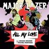 Major Lazer Feat. Ariana Grande - All My Love (RoDj Rework Mix) Free