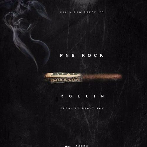 Rollin (Prod. By Maaly Raw)