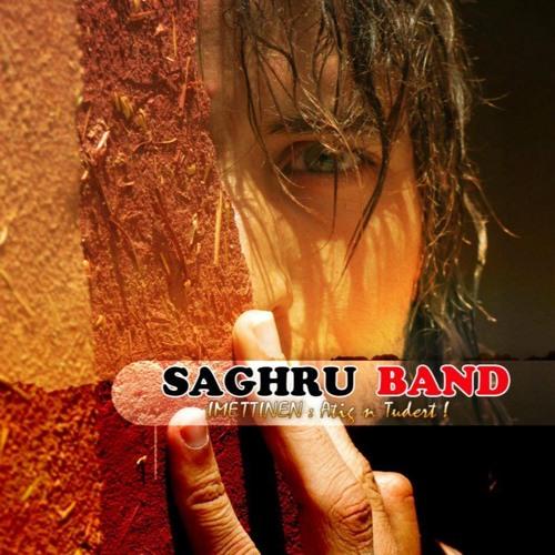 Saghru band : 2011 Imettinen