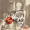 Sermon JAM Project   Sampler - When They Hear (feat. Pastor D. Platt)   Prod by. Chiso