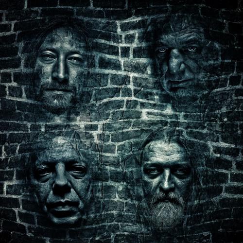 Sinnflut - Hinter Grauen Mauern