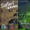 ZaVen - Dry Lands (Ruben Rivadeneira Remix)