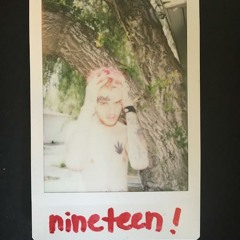 nineteen (prod. smokeasac)