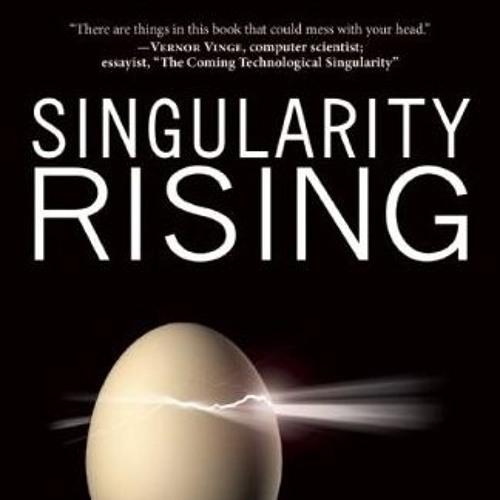 Singularity Rising Intro