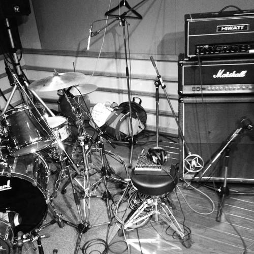 BlackMoon 1123 studio rec