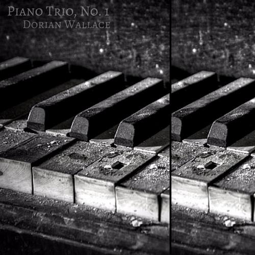 Piano Trio, No. 1 - II. Violence