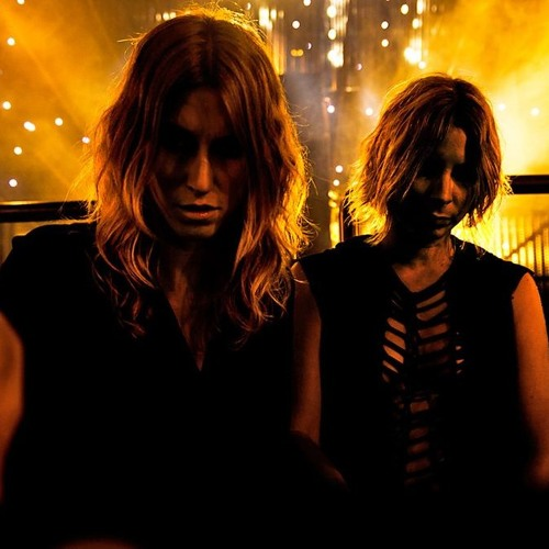 Blond:ish - Essential Mix 2016-04-16