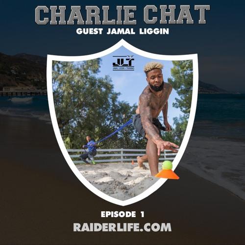 Charlie Chat #1 |  Jamal Liggin Celebrity Trainer Special Guest