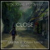 Saxena feat. Jonah Baker - Close (Nick Jonas Cover Remix)