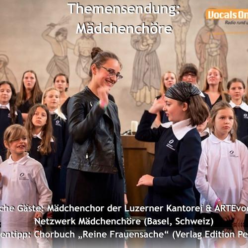 81. Sendung: Mädchenchöre