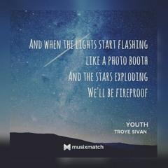Youth (Troye Sivan)