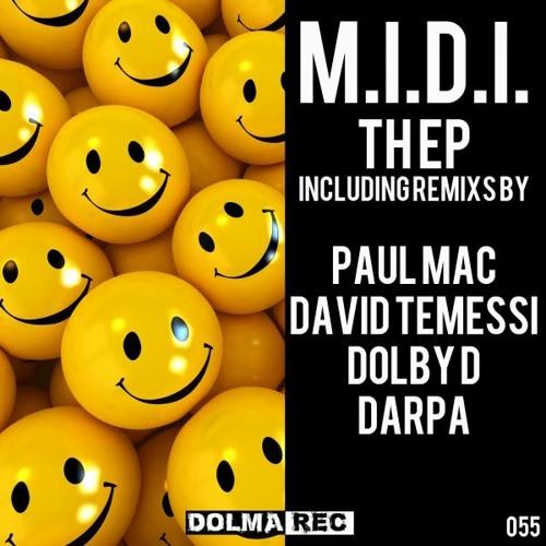 M.I.D.I. - TH1 (Original Mix)