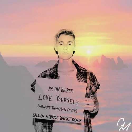 Justin Bieber Love Yourself Jasmine Thompson Cover