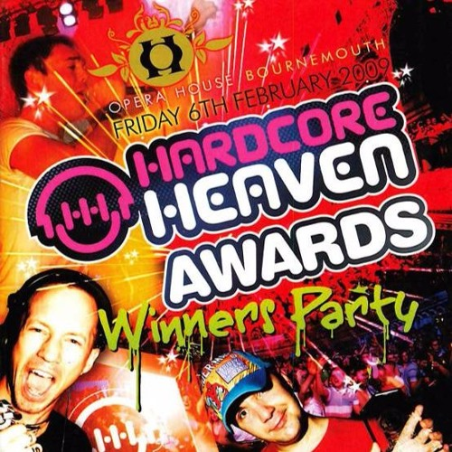 Hardcore Heaven Awards 71