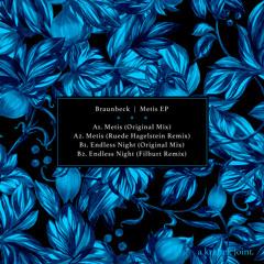 B2- Endless Night ( Filburt Remix )