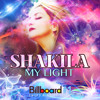 True love story| My Light | Billboard #1 | SHAKILA  | RADIO Version