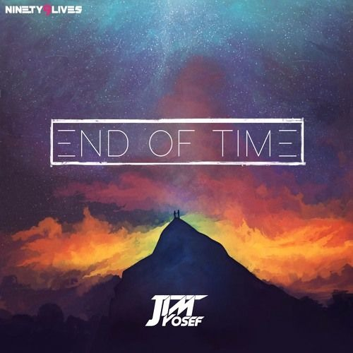 Jim Yosef - Let It Move [End of Time EP]