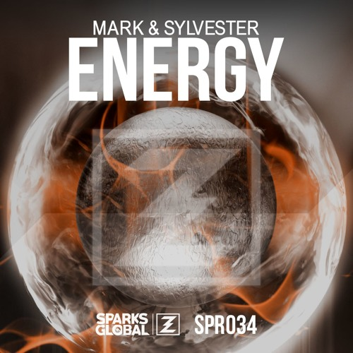 Mark & Sylvester - Energy (Original Mix)