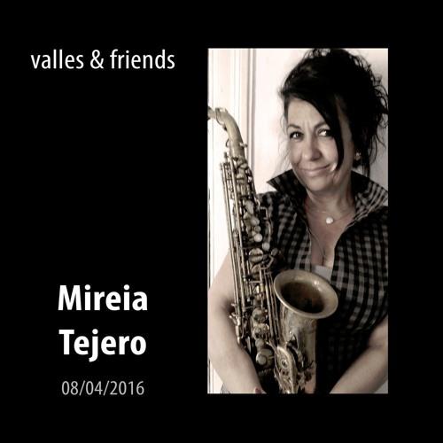 # 07 -Ser Todo El Tiempo Dos- V&F- Mireia Tejero