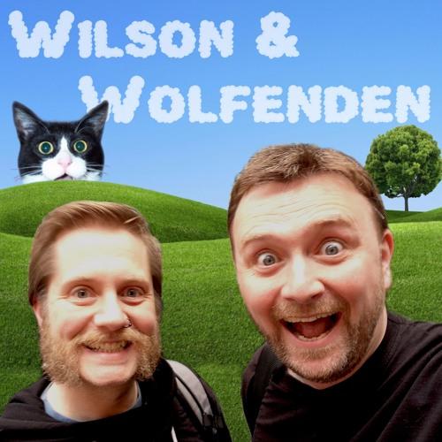 Wilson & Wolfenden - Bath Chairs!