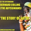 Irie Jamms Show Bernard Collins Abyssinians Interview