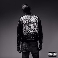 Cover mp3 G-Eazy - Calm Down (feat  Westside Mcfly)(CDQ)