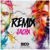 Zedd - I Want You To Know Feat. Selena Gomez - Remix Jachx