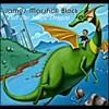 Puff the Magic Dragon - James Marshall Black