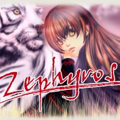 Zephtros【クロスフェードデモ】