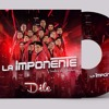 La Imponente Vientos de Jalisco - Dile Portada del disco