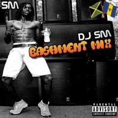 Bashment/Dancehall Mix 2016   @djspinmilz